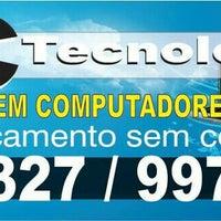 Photo taken at R & T Plásticos Industriais Ltda by Bruno C. on 4/7/2014