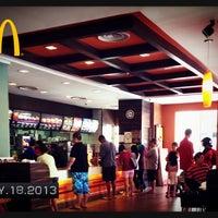 Foto diambil di McDonald's / McCafé oleh Goh kjian  pada 5/18/2013