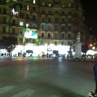 Foto tomada en Talaat Harb Sq. por ʌlı el 12/13/2012