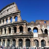 Foto scattata a Colosseo da ʌlı il 6/25/2013