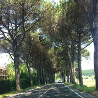Photo taken at Calcinaia by ʌlı on 7/4/2013