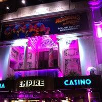 Photo taken at Cineworld by ʌlı on 11/2/2012