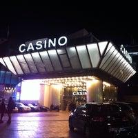Photo taken at Croisette Casino by ʌlı on 6/29/2013