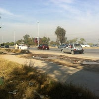 Photo prise au Faizabad par ʌlı le12/14/2013