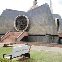 Photo taken at Uhuru Park by Alex M. on 6/22/2013