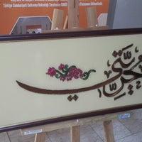 6/3/2014にZeyがMuş Halk Eğitim Merkeziで撮った写真