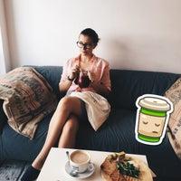 Das Foto wurde bei Kaffee von Sascha von Lozhka L. am 7/16/2015 aufgenommen