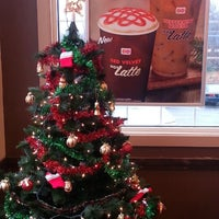Photo taken at Dunkin' Donuts by Chris R. on 12/1/2013