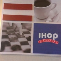 Photo taken at IHOP by Adrian S. on 1/12/2013