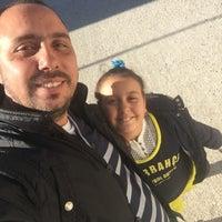 Photo taken at Rasim Ergene Ortaokulu by Hjhyh H. on 12/3/2016
