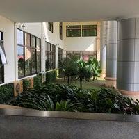 Photo taken at สำนักงานอธิการบดีมหาวิทยาลัยนราธิวาสราชนครินทร์ by aUN on 5/1/2018