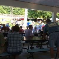 Photo taken at Jacob's  Church by David M. on 8/9/2014