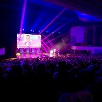 Photo prise au Kursaal Oostende par Kursaal Oostende le2/25/2014