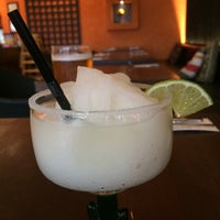 Photo taken at Muchos Mexican Bar And Restaurant by Isabel M. on 3/31/2017