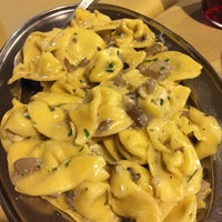 Photo taken at Osteria Di Princip by SNKO on 3/1/2015