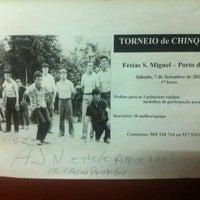 Photo taken at Tasquinha D. Maria by Rita E. on 12/18/2013