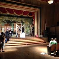 Photo prise au Scottish Rite Theatre par Chuck H. le3/17/2013