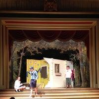 Photo prise au Scottish Rite Theatre par Chuck H. le3/31/2013