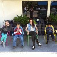 รูปภาพถ่ายที่ Mother's Cafe & Garden โดย Chuck H. เมื่อ 11/18/2012