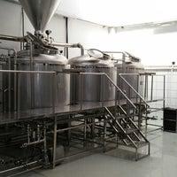 3/27/2014 tarihinde erdem c.ziyaretçi tarafından Gara Guzu Brewery'de çekilen fotoğraf