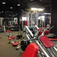 Photo taken at Fit Spot by Fit Spot on 2/21/2014