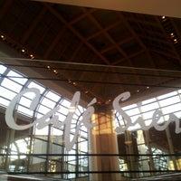 Photo taken at Cafe Sierra by Kaz K. on 11/14/2012