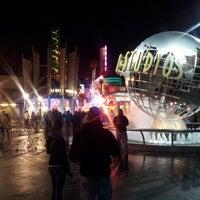 Photo taken at Universal CityWalk by Kaz K. on 11/12/2012