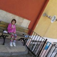 Photo taken at bağlarbaşı ilkokulu by E-mine ♥ on 5/13/2015