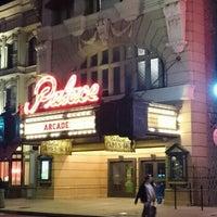 Photo taken at Palace Arcade by Leonardo C. on 2/9/2016
