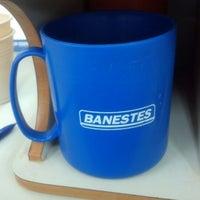 Photo taken at Banestes TI by Leonardo C. on 10/24/2012