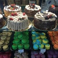 Photo taken at Le Bon Continental Cake Shop by Eva H. on 4/8/2016