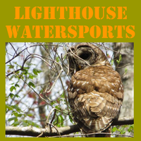 Photo taken at Lighthouse WaterSports by Lighthouse WaterSports on 3/3/2015