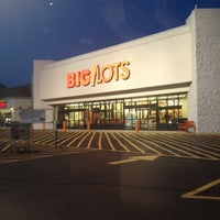 Photo taken at Big Lots by Sarah T. on 8/21/2014