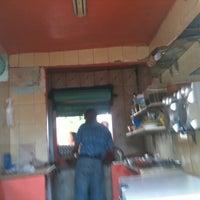 Photo taken at Kafteji Hafedh by Samiremork on 10/25/2012