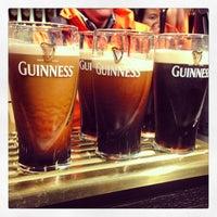 5/18/2013 tarihinde Jennifer B.ziyaretçi tarafından Guinness Storehouse'de çekilen fotoğraf