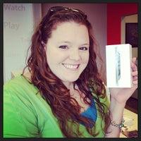 Photo taken at Verizon Authorized Retailer - A Wireless by Jennifer B. on 2/28/2013