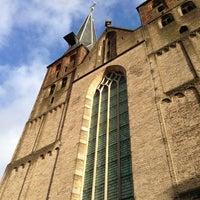 Photo taken at Bergkerk by Pakhuis O. on 12/30/2012