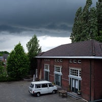 Photo taken at Roombeek by Nynke on 5/9/2014