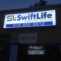 Photo taken at SwiftLife® Computer Services by SwiftLife® Computer Services on 7/30/2016