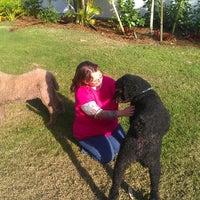 Photo taken at Lovett's Lovin Pet & Home Care by Melanie L. on 5/5/2014