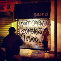 Photo taken at East Village by Anna G. on 11/13/2012