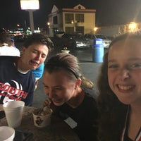 Photo taken at Fritz's Frozen Custard by Peter R. on 5/6/2015