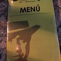 Photo taken at Bar-Restaurante Chicago by Elder A. on 12/24/2016