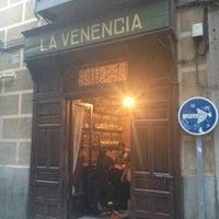 รูปภาพถ่ายที่ La Venencia โดย Julien B. เมื่อ 6/12/2013