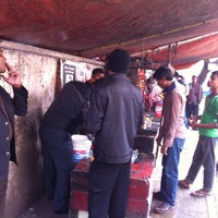 Photo taken at Tea Stall near Mindshare by Rezaur R. on 12/30/2012