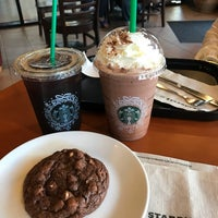Photo taken at Starbucks by DrMouse ໜ. on 1/18/2017