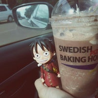 Photo taken at swedish baking house by DrMouse ໜ. on 9/3/2016