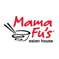 Photo taken at Mama Fu's Asian House by Mama Fu's on 4/12/2016