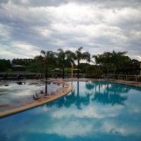 Photo taken at Maitei Posadas Hotel & Resort by Ana Raquel R. on 10/21/2017