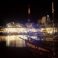 Foto tomada en Puerto Deportivo de Benalmádena - Puerto Marina por Ainara el 5/31/2013